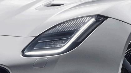 2017 Jaguar F-type R coupé 6