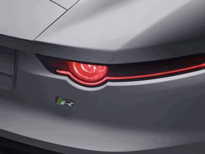 2017 Jaguar F-type R coupé 8