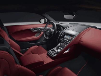 2017 Jaguar F-type R coupé 10