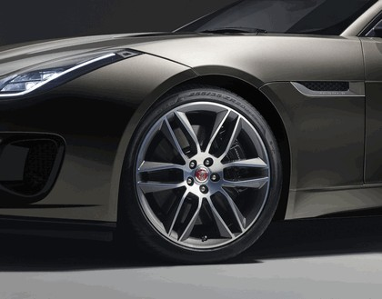 2017 Jaguar F-type R-Dynamic convertible 6