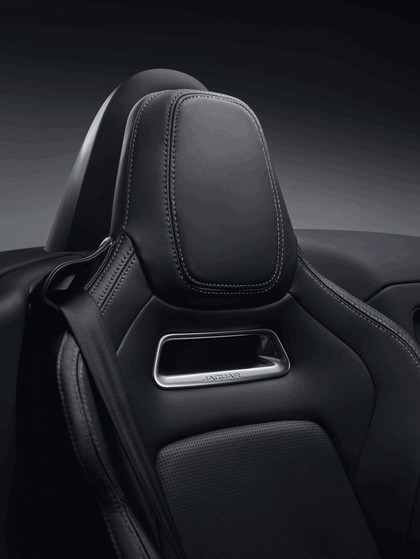 2017 Jaguar F-type R-Dynamic convertible 11