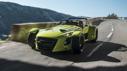 2017 Donkervoort D8 GTO-RS 6