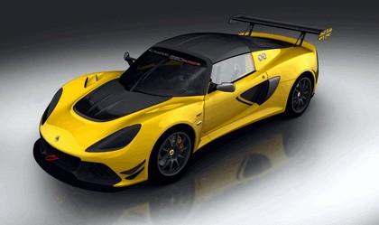 2017 Lotus Exige Race 380 1