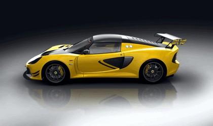 2017 Lotus Exige Race 380 2