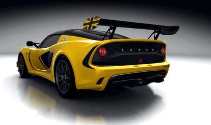 2017 Lotus Exige Race 380 3