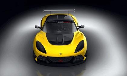 2017 Lotus Exige Race 380 4