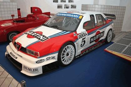 1996 Alfa Romeo 155 V6 TI ITC 1
