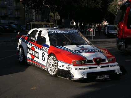 1996 Alfa Romeo 155 V6 TI ITC 2