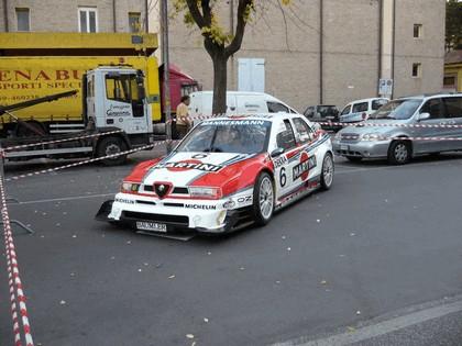 1996 Alfa Romeo 155 V6 TI ITC 3