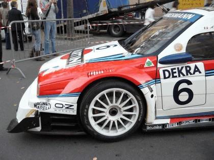 1996 Alfa Romeo 155 V6 TI ITC 6