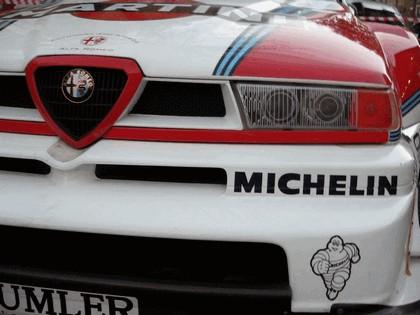 1996 Alfa Romeo 155 V6 TI ITC 7