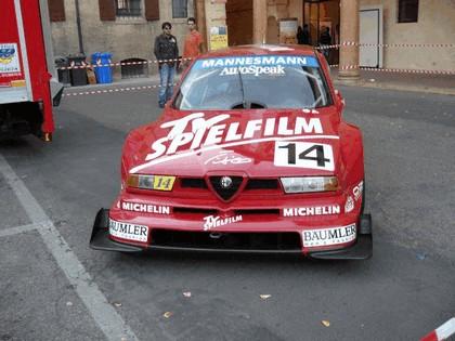 1996 Alfa Romeo 155 V6 TI ITC 9