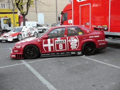 1996 Alfa Romeo 155 V6 TI ITC 10