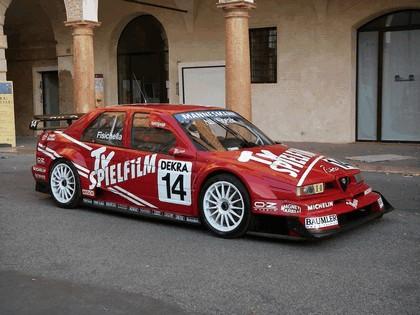 1996 Alfa Romeo 155 V6 TI ITC 11
