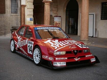 1996 Alfa Romeo 155 V6 TI ITC 12
