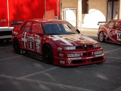 1996 Alfa Romeo 155 V6 TI ITC 14