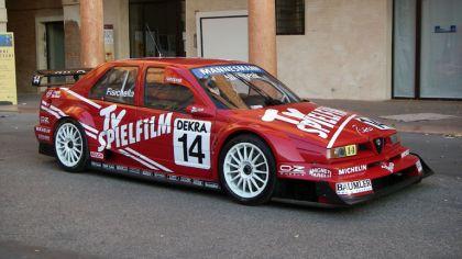 1996 Alfa Romeo 155 V6 TI ITC 4