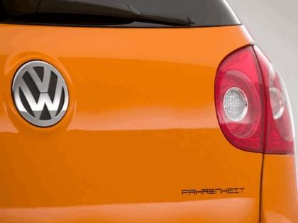 2007 Volkswagen Golf GTI Fahrenheit 3