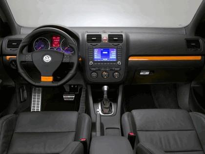 2007 Volkswagen Golf GTI Fahrenheit 5