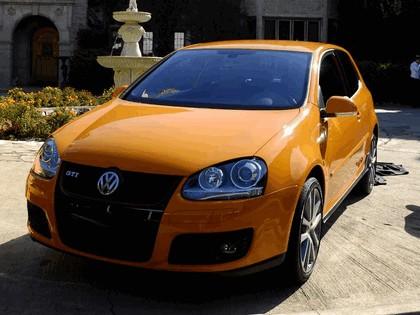2007 Volkswagen Golf GTI Fahrenheit 8