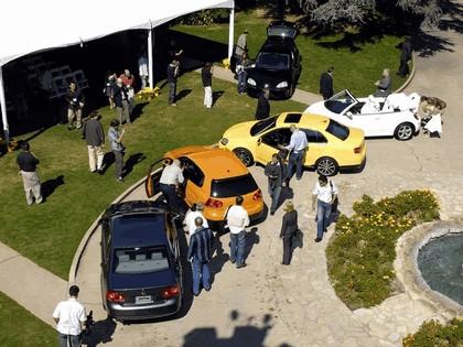 2007 Volkswagen Golf GTI Fahrenheit 10