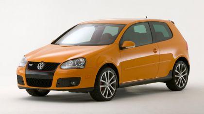 2007 Volkswagen Golf GTI Fahrenheit 6