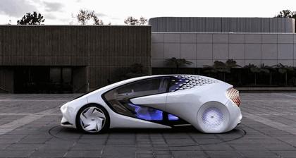 2017 Toyota Concept-i 3