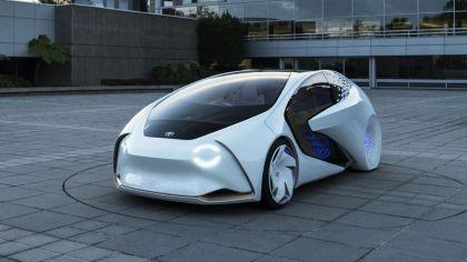 2017 Toyota Concept-i 4