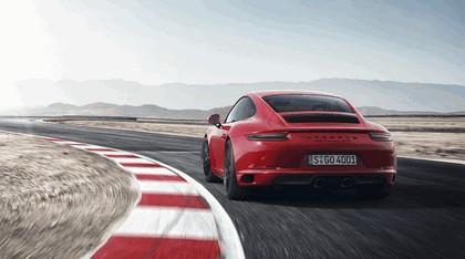 2017 Porsche 911 ( 991 type II ) Carrera GTS 2