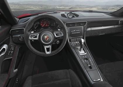 2017 Porsche 911 ( 991 type II ) Carrera 4 GTS cabriolet 3