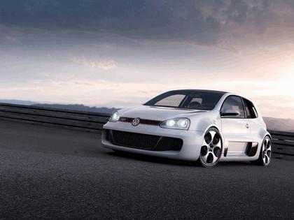 2007 Volkswagen Golf GTI W12 650 5