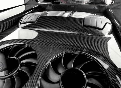 2007 Volkswagen Golf GTI W12 650 27