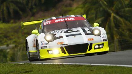 2017 Porsche 911 ( 991 type II ) GT3 R 8