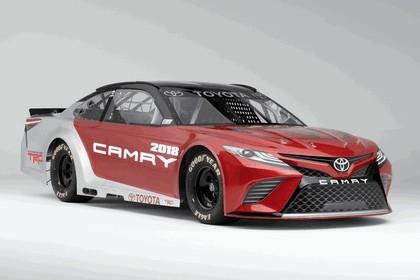 2017 Toyota Camry NASCAR 1