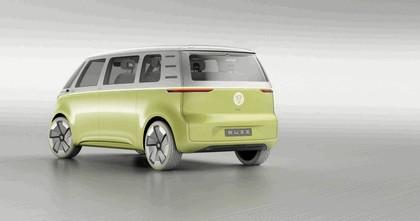 2017 Volkswagen I.D. BUZZ concept 19