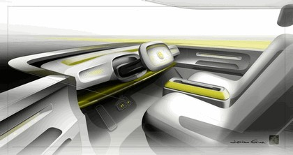 2017 Volkswagen I.D. BUZZ concept 33