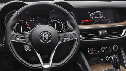 2017 Alfa Romeo Stelvio First Edition 6