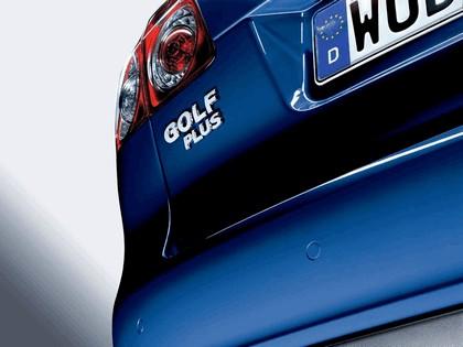 2007 Volkswagen Golf Plus Tour 7