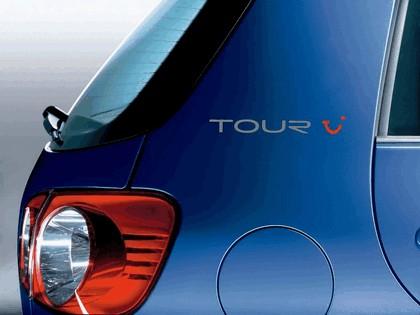 2007 Volkswagen Golf Plus Tour 8