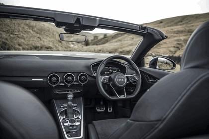 2017 Audi TT TDI quattro - UK version 12