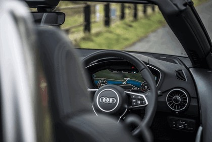 2017 Audi TT TDI quattro - UK version 13