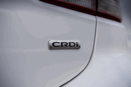 2017 Kia Rio 3 1.4 CRDi - UK version 37