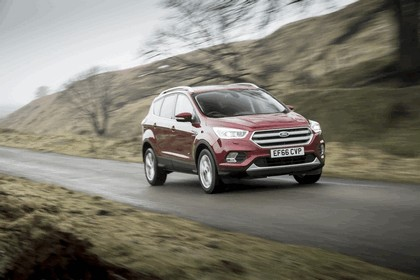 2017 Ford Kuga - UK version 3