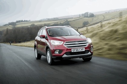 2017 Ford Kuga - UK version 16