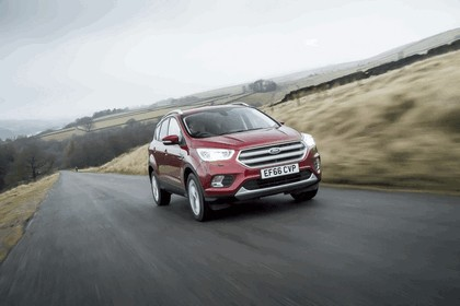 2017 Ford Kuga - UK version 17