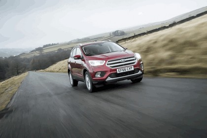 2017 Ford Kuga - UK version 18