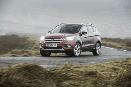 2017 Ford Kuga - UK version 26