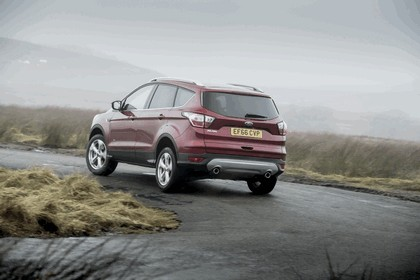 2017 Ford Kuga - UK version 27