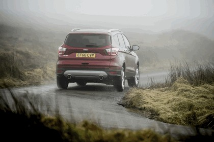 2017 Ford Kuga - UK version 28