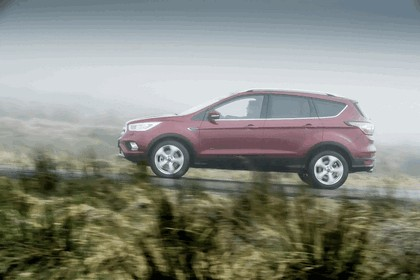 2017 Ford Kuga - UK version 34